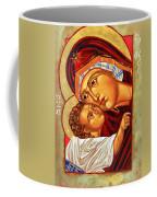 Theotokos Coffee Mug