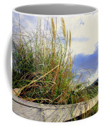 Therapeutic View Coffee Mug