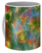 There Are All Types Of Clouds Coffee Mug