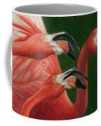 There Are Always Critics Coffee Mug