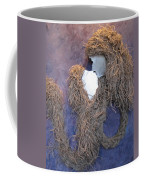 There First Kiss When Two Become One Coffee Mug