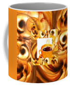 There Is A Coffee At The End Of The Tunnel  Coffee Mug