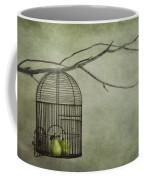 There Is A World Outside Coffee Mug