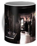There She Is By Jrr Coffee Mug