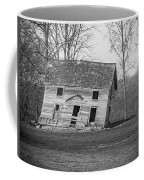 There Was A Crooked House Coffee Mug
