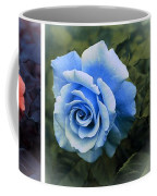 There Were Roses Triptych 2 Coffee Mug