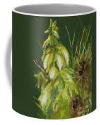 Theres A Yucca In My Yard Coffee Mug