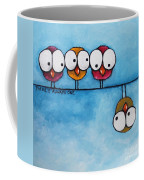 There's Always One Coffee Mug
