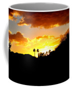 There's Gold In Them Thar Hills Coffee Mug