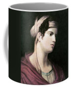 Therese Von Brunsvik (1775-1861) Coffee Mug