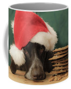 These Are All For Santa Coffee Mug