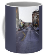 These Streets Are Made For Walking Coffee Mug