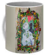 They Are The Standing Dead - Framed Coffee Mug