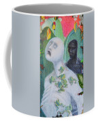 They Are The Standing Dead Coffee Mug