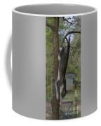 They Call Him The Streak  Coffee Mug