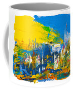 They Came Bearing Gifts Coffee Mug