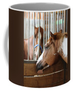 They Can't Keep Us Apart Coffee Mug