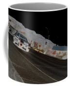 They Drive By Night Coffee Mug