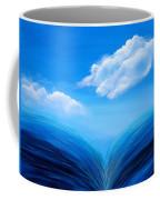 They Flowed Together Coffee Mug