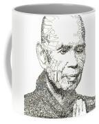 Thich Nhat Hanh Coffee Mug
