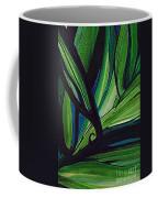 Thicket Coffee Mug