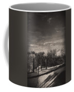 Things We May Never Know Coffee Mug
