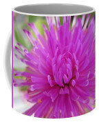 Think Pink Coffee Mug