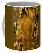 Thinking About You Coffee Mug