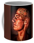 Thinking Man Coffee Mug