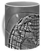 Third Of The World Coffee Mug