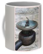 Thirst 1 Coffee Mug