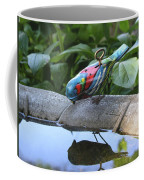 Thirsty Bird Coffee Mug
