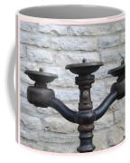 Thirsty For More Coffee Mug