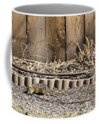 Thirteen-lined Ground Squirrel Coffee Mug