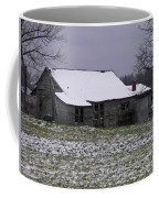 This Cold House Coffee Mug