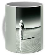 This Empty Beach Coffee Mug
