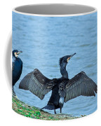 This Is My Part Of The Lake Coffee Mug