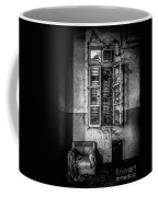 This Is The Way Step Inside II Coffee Mug by Traven Milovich