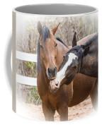 This Must Be Love Coffee Mug