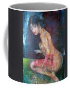This Not I  Coffee Mug