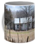 This Old House Coffee Mug