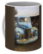 This Old Truck 13 Coffee Mug