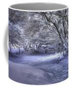 This Way To Fairy Glen Coffee Mug
