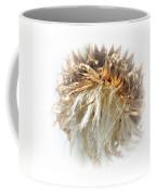 Thistle Abstract 14-1 Coffee Mug
