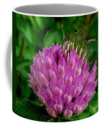 Thistle Beauty Coffee Mug
