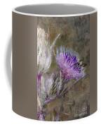 Thistle Coffee Mug