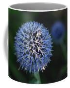 Thistle Bloom 2 Coffee Mug