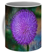 Thistle Coffee Mug