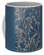 Thistle Design Coffee Mug