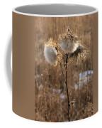 Thistle Fluff Coffee Mug
